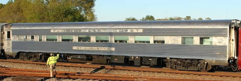 St. Augustine - Passenger Cars Available For Rent or Lease